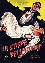 La Stirpe Dei Vampiri  [Italia] [DVD]