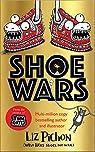 Shoe wars par Pichon