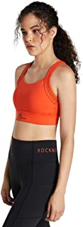 Rockwear Activewear Women's Hi Samba Butterfly Back Sports Bra From size 4-18 Bras For