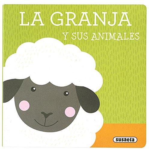 La granja y sus animales (Libros con textura)