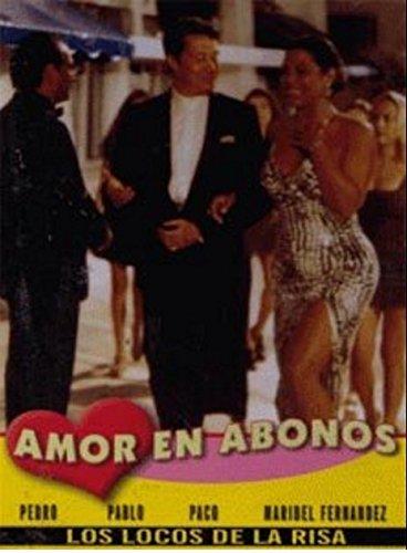 Viva La Risa: Amor En Abonos [Reino Unido] [DVD]