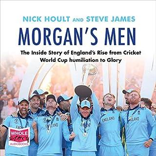 Morgan's Men cover art