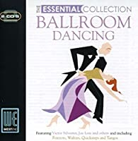 Essential - Ballroom Dancing
