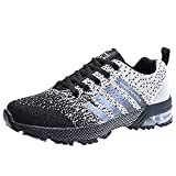 Men Running Shoes Review and Comparison