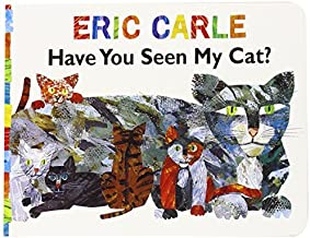 Have You Seen My Cat? (The World of Eric Carle) by Eric Carle (1996-04-01)