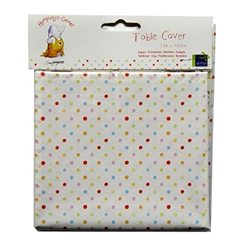 Gifts SHATCHI-958 4 All Occasions Limited Nappe d'angle Multicolore