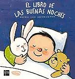 El libro de las buenas noches (Libros de cartón)
