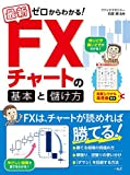 最新 ゼロからわかる! FXチャートの基本と儲け方 売買シグナル早見表付き