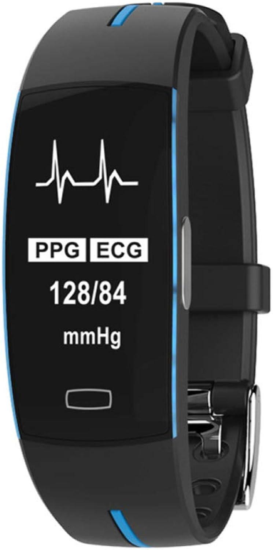 Bright Aktivittstracker Sports Bracelet Hand Ring Heart Rate Blood Pressure Sleep Monitoring Waterproof Meter Step 280x22x13mm