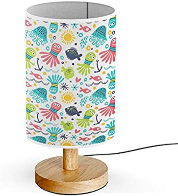 Amazon.com: artlights – Base de madera decoración mesa ...