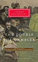 By Fyodor Dostoevsky - The Double and The Gambler (Everyman's Library) (2005-10-19) [Hardcover]