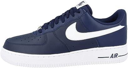 nike air force 1 uomo blu navy