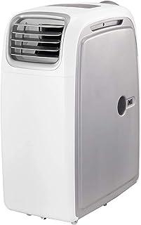 14000 BTU Aire Acondicionado portátil, con Bomba de Calor de hasta 38 Metros Cuadrados y Wi-Fi, por Habitaciones