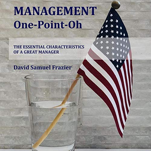 Management One-Point-Oh cover art