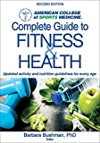 ACSM's Complete Guide to Fitness...