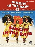 Singin' in the Rain (Piano Vocal Chords)