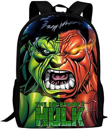Spiderman Sac à dos imperméable de grande capacité pour ordinateur portable, Venom5, 13 Zoll (Kindergarten),