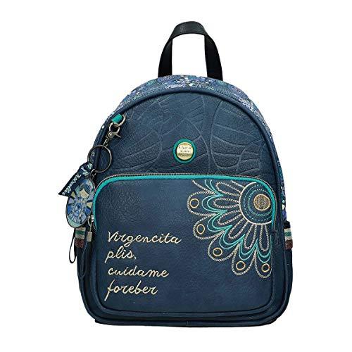 Virgencita Plis Backpack