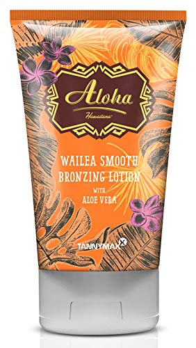 Tannymaxx Aloha Wailea Smooth Bronzing Lotion 100 ml