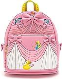 Loungefly Disney Cinderella 70th Anniversary Dress Mini Backpack