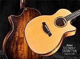 Taylor Guitars Builder's Edition K14ce Acoustic-Electric Guitar