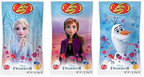 Frozen II Jelly Beans Bundle