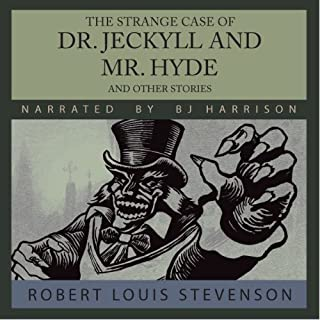 The Strange Case of Dr. Jeckyll and Mr. Hyde and other stories cover art