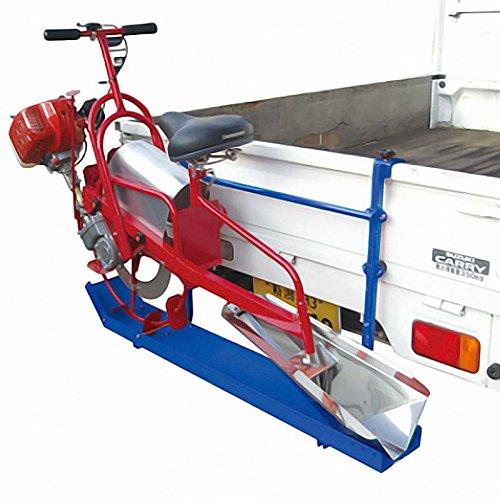 プラウキャリー PC-22 溝切機キャリー 運搬台 普通トラック 対応 ケーエス製販 ケS 代不個人宅可