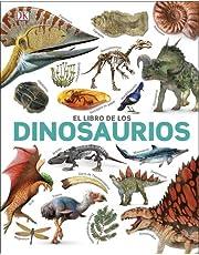 El libro de los dinosaurios (Conocimiento)