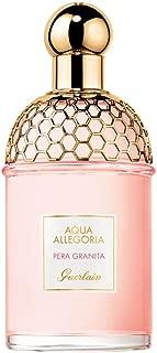 Guerlain Aqua Allegoria Pera Granita for Women Eau de Toilette Spray, 4.2 Ounce