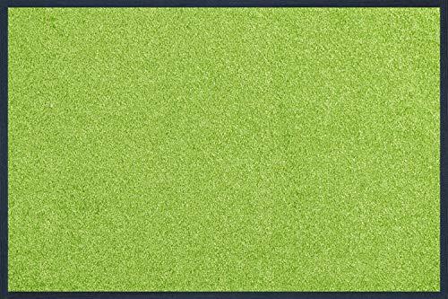 Wash + Dry 052647 Fußmatte Apple Green 40 x 60 cm