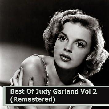 Best Of Judy Garland Vol 2 (Remastered)