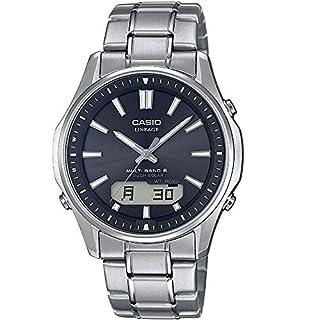 CASIO Mens Analogue Quartz Watch with Titanium Strap LCW-M100TSE-1AER (B07L4TGWL4)   Amazon price tracker / tracking, Amazon price history charts, Amazon price watches, Amazon price drop alerts