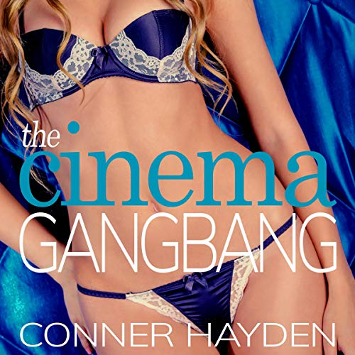 The Cinema Gangbang Titelbild