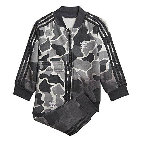 Adidas Originals Camo Track Jacket