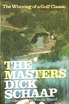 The Masters: Winning of a Golf Classic 0304938289 Book Cover