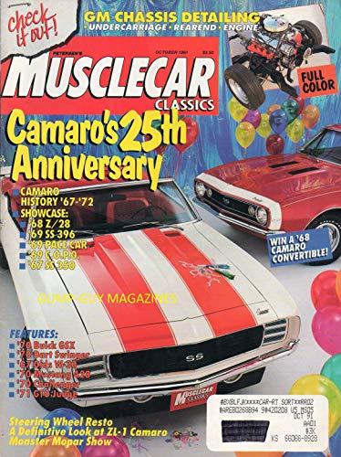 hot wheels 1971 camaro - 7