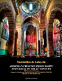 ARMENIA'S FRESCOES FROM URARTU AND CILICIA TO THE 21st CENTURY. 7000 Years of Art Treasures