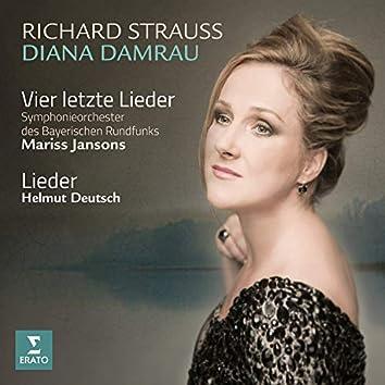 Strauss, Richard: Lieder