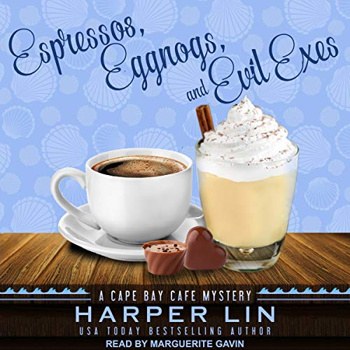 Espressos, Eggnogs, and Evil Exes cover art