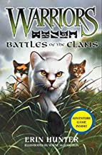 Warriors: Battles of the Clans (Warriors Field Guide)