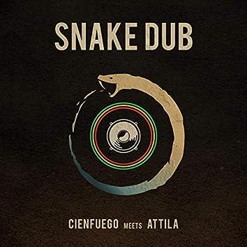 Snake Dub (feat. attila)