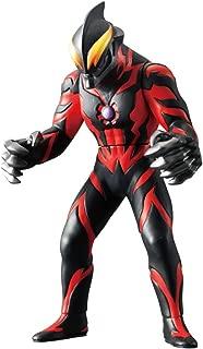Ultraman Ultra Monster Kaiju Series Belial Action Figure - 2009 Movie