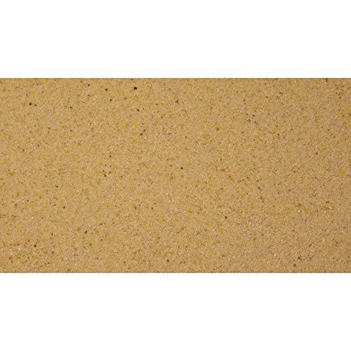 Unipac - Sabbia per acquario (2kg) (Multicolore)
