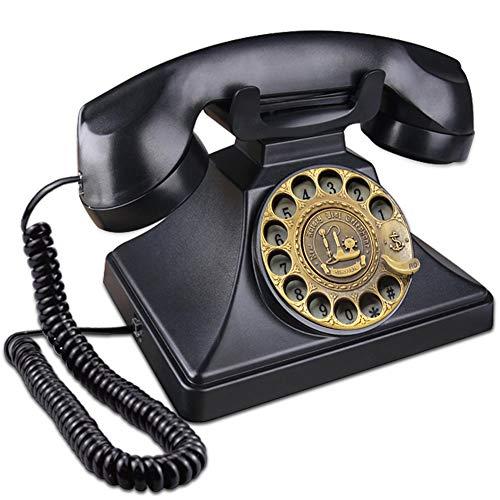 EC VISION Rotary Phone
