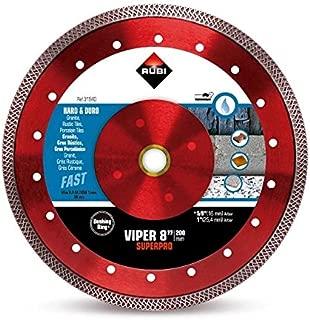 Rubi Tools Viper 8