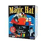 Tobar Magic Hat Bumper Box Set with 125 Tricks