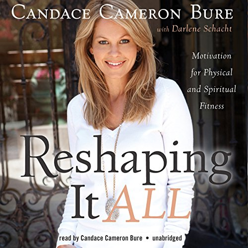 Reshaping It All audiobook cover art