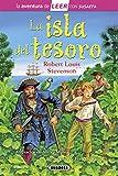 La Isla Del Tesoro (La aventura de LEER con Susaeta - nivel 3)