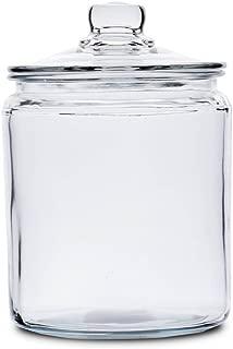 Best lidded glass jar Reviews